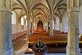 In der Unterkirche des Klosters Frauental in Creglingen. 04.jpg