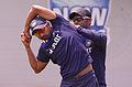 Indian Cricket team training SCG 2015 (16007160587).jpg