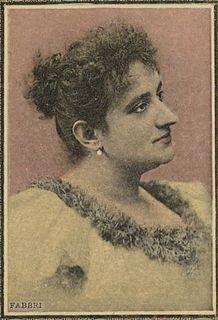 Inez Fabbri