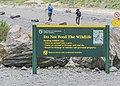 Information board in Westland NP.jpg