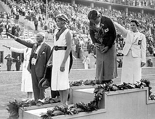 Swimming at the 1936 Summer Olympics – Womens 200 metre breaststroke