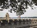 Insel Reichenau, Schlossmauer (8-2011) - panoramio.jpg