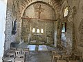 Inside St Anthony church cape of rodon durres3.jpg