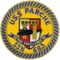 Insignia of SSN-683 Parche.PNG