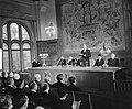 Installatie Unie Hof van Arbitrage (Vredespaleis), Bestanddeelnr 903-9734.jpg