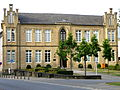 Institut national des langues, Al Schoul.jpg