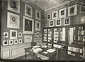 Intérieur du musée Leblanc - Paris 16 - Médiathèque de l'architecture et du patrimoine - APB0004774.jpg