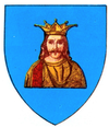 Coat of arms of Județul Durostor