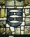 Interieur, glas in loodraam Nr. 1A, detail B 5 - Gouda - 20256531 - RCE.jpg