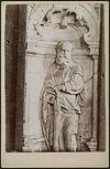 interieur detail grafmonument- heilige paulus - arnhem - 20322469 - rce