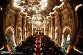 Interior da Igreja de São Francisco de Paula, Rio de Janeiro - Nave, vista do coro alto para a capela-mor (4).jpg