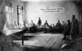 Interior of a Red Cross Hospital for Russian (?) soldiers. P Wellcome L0030742.jpg