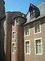 Interna korto de la Muzeo Toulouse-Lautrec.jpg