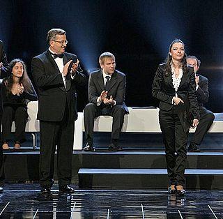 Yulianna Avdeeva Musical artist