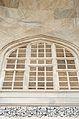 Intricate Marble Jaalis and Quranic Phrases on The Taj.jpg
