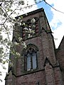 Inverness - Inverness Cathedral - 20140424181635.jpg
