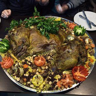 Iraqi cuisine culinary traditions of Iraq
