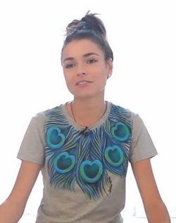 Раздетая и очень сексуальная Ирена Понарошку на фото и видео