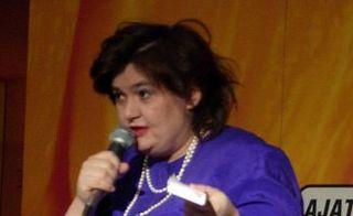 Irina Krohn Finnish politician