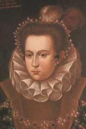 Albrecht von Wallenstein - Isabelle von Harrach, Wallenstein's second wife