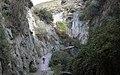 Ischia Terme Cavascura Weg zu den Badegrotten.jpg