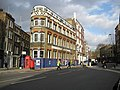 Islington, Clerkenwell Road, EC1 - geograph.org.uk - 756025.jpg
