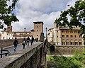 Isola Tiberina e Lungotevere de' Cenci (Roma) 17.jpg