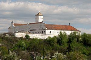Prisons in Ukraine - Zamkova Correctional Colony no. 58.