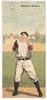 J. B. Seymour-James H. Dygert, Baltimore Team, baseball card portrait LCCN2007685593.tif
