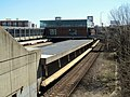 JFK UMass station viewed from Columbia Road, April 2016.JPG