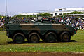 JGSDF APC Type 96 at JGSDF Camp Shimoshizu 03.jpg