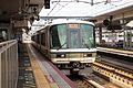 JRW 221 Miyakoji Rapid Nara Station 2015-06-23 (19310616655).jpg