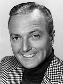 Description de l'image Jack Cassidy circa 1960s.JPG.