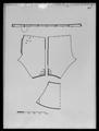 Jacka av grå kamlott. Tillhört Karl X Gustav (1622-1660) - Livrustkammaren - 25919.tif