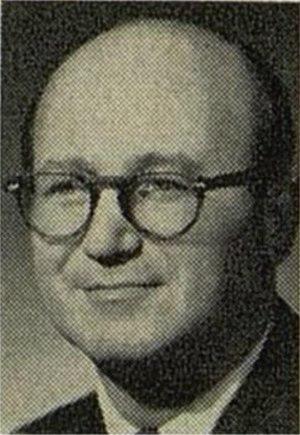 Jack J. Gross - Image: Jackgross