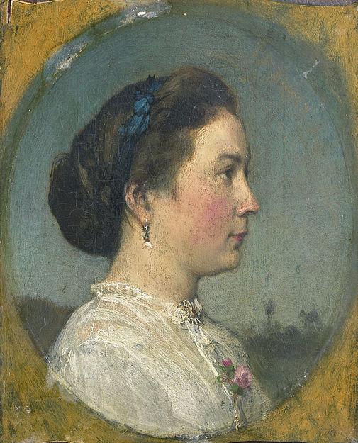 File:Jacob Maris Portrait of Catharina Hendrika Horn.jpg