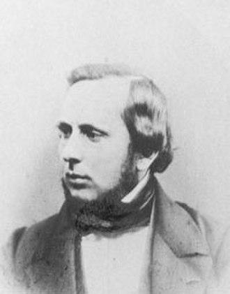 Jacques-Joseph Ebelmen - Jacques-Joseph Ébelmen