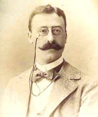 Jacques Mieses (c. 1900)