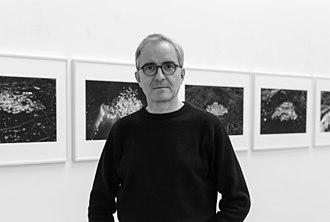 Jacques Pugin - Jacques Pugin at the EW Galerie in Paris