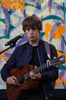 Jake Bugg English singer-songwriter