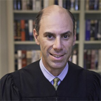 James E. Boasberg - Former photo of judge in 2016