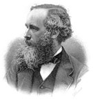 James Clerk Maxwell -  Bild