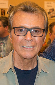 James Darren 2015.jpg