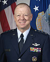 James G. Roudebush