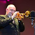 James Morrison playing trumpet.jpg