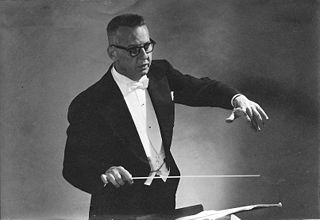 James Sample (conductor) American conductor
