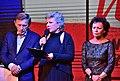 Jan Englert Krystyna Janda Joanna Szczepkowska 2019.jpg