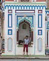 Janaki Temple, Janakpur-September 22, 2016-IMG 7441.jpg