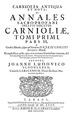 Janez Ludvik Schönleben - Carniolia antiqua et nova - book 2.pdf