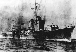 Japanese destroyer Yukikaze;h73052.jpg